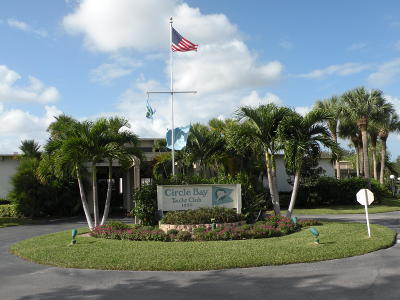 Stuart Condo For Sale: 1950 SW Palm City Road #6-303