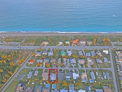 Fort Pierce Multi Family Home For Sale: 1119 Hernando Street