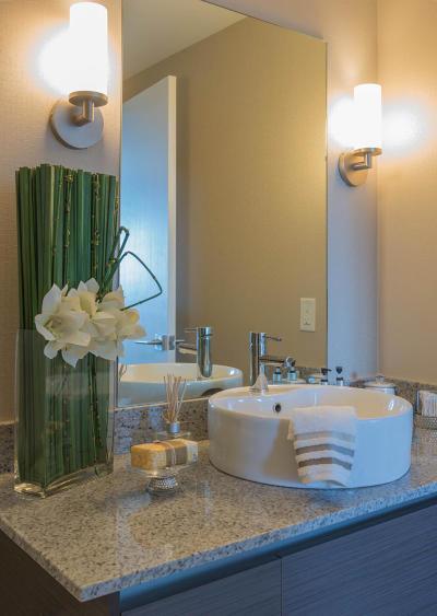Fort Lauderdale Rental For Rent: 400 SW 1st Avenue #1502