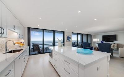 Condo For Sale: 1400 S Ocean Boulevard #N-304