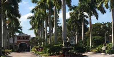 West Palm Beach Rental For Rent: 4197 Haverhill Road #202