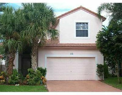 Coral Springs Rental Contingent: 6215 NW 38th Drive