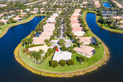 Delray Beach Single Family Home For Sale: 13310 Avila Beach Cove