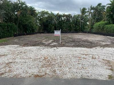 Palm Beach County Residential Lots & Land For Sale: 1126 Seaspray Avenue