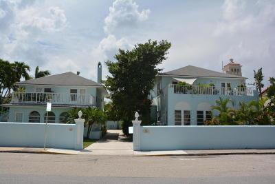 Palm Beach Rental For Rent: 270 Seminole Avenue #B