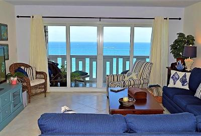 Pompano Beach Condo For Sale: 1012 Ocean Boulevard #1202