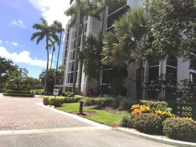 Boca Raton Rental For Rent: 7738 Lakeside Boulevard #373