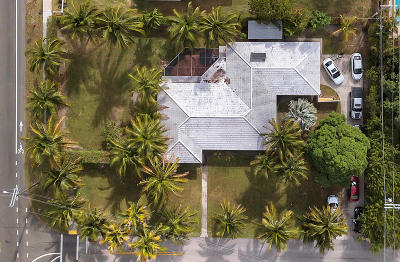Boca Raton Single Family Home For Sale: 400 NW 11th Street