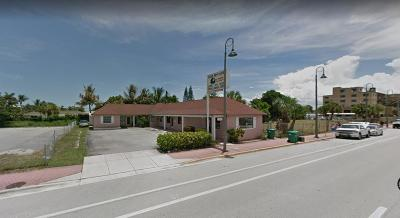 Commercial Lease For Lease: 1141 E Blue Heron Boulevard #1