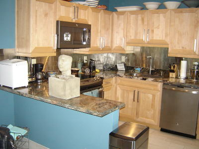 Delray Beach Condo For Sale: 1010 NE 8th Avenue #16c