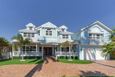 Palm Beach County Single Family Home For Sale: 1065 Del Haven Drive