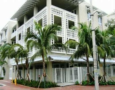 Miami Condo For Sale: 3540 Main Highway #410