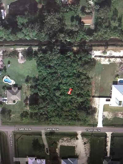 Jupiter Residential Lots & Land For Sale: 9345 154th Road