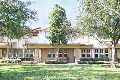 West Palm Beach FL Townhouse For Sale: $219,900