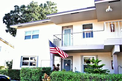 Margate Condo For Sale: 7390 NW 1st Street #201