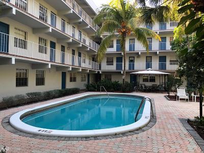 Fort Lauderdale Rental For Rent: 1407 NE 56th Street #307