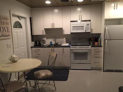 Ocean Ridge Rental For Rent: 2 Oceanview Drive #3