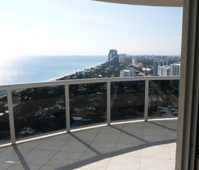 Fort Lauderdale FL Condo For Sale: $1,895,000