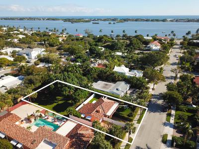 West Palm Beach Residential Lots & Land For Sale: 223 1/2 Summa Street