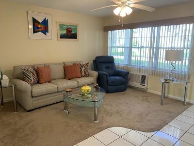 Boca Raton Condo For Sale: 385 Mansfield J