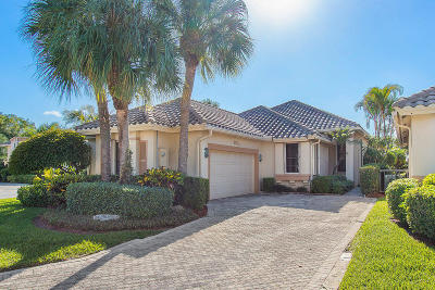 Boca Raton Single Family Home For Sale: 6315 NW 24th Avenue