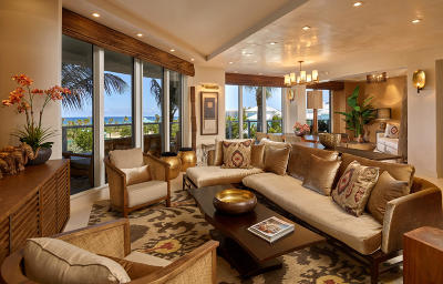 Singer Island Condo For Sale: 2700 Ocean Drive #204b