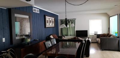 Port Saint Lucie Single Family Home For Sale: 110 Banyan Drive