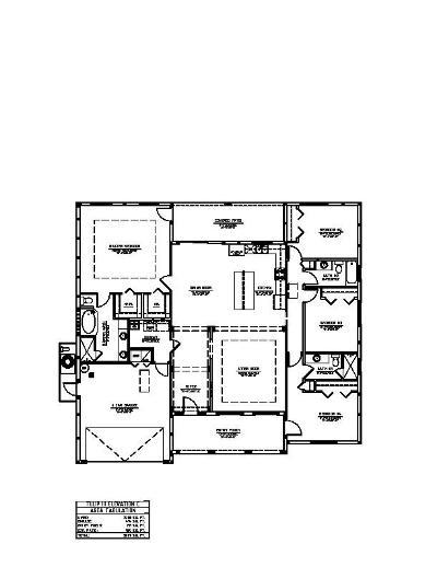 Port Saint Lucie Single Family Home For Sale: 5468 NW Boydga Avenue