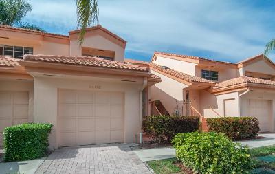 Boca Raton Condo For Sale: 17256 Boca Club Boulevard #1402