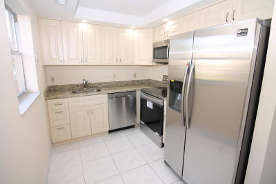 Delray Beach Condo For Sale: 625 Brittany #625