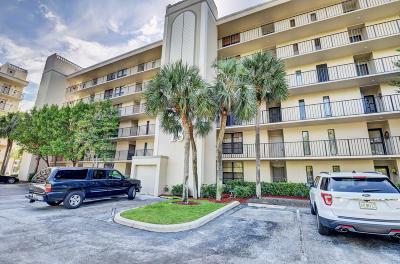Boca Raton Condo For Sale: 18 Royal Palm Way #105