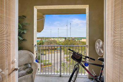 Jupiter Condo For Sale: 1203 Town Centr Drive #421