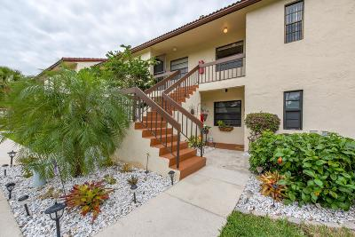 Boca Raton Condo For Sale: 21726 Arriba Real #F