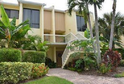 Boca Raton Condo For Sale: 3603 Bridgewood Drive