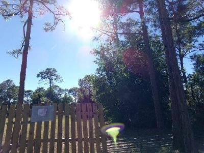 Jupiter Residential Lots & Land For Auction: 12356 Sandy Run Road