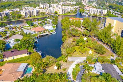 Deerfield Beach Residential Lots & Land For Sale: 530 River Oak Lane