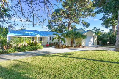Delray Beach Single Family Home For Sale: 357 NE 8th Avenue