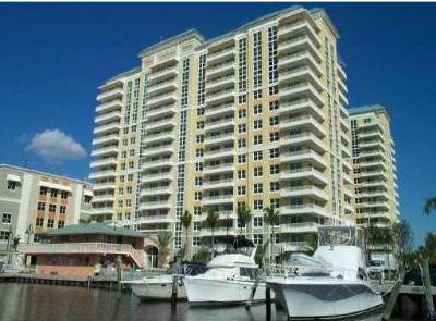 Boynton Beach Rental For Rent: 625 Casa Loma #705