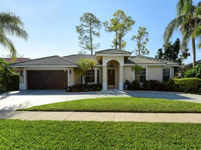 Royal Palm Beach Single Family Home Contingent: 152 Monterey Way