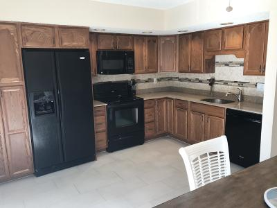 Delray Beach Condo For Sale: 5370 Las Verdes Circle #319