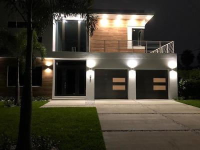 Boca Raton Single Family Home For Sale: 709 NW 6th Drive