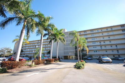 Boca Raton Condo For Sale: 5700 NW 2nd Avenue #301