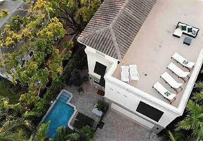 Fort Lauderdale FL Rental For Rent: $2,000