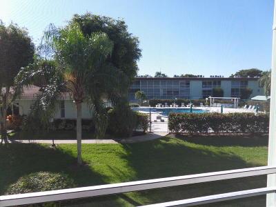 Palm Springs Condo For Sale: 3400 Springdale Boulevard #202