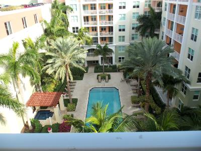 Lantana Condo For Sale: 804 E Windward Way #704 (Ph)