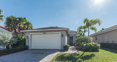 Port Saint Lucie Single Family Home For Sale: 10080 SW Oak Tree Circle