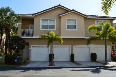 Tequesta Condo Contingent: 106 Lighthouse Circle #B