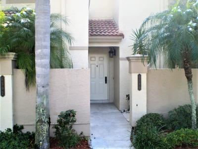 Boca Raton Condo For Sale: 6590 Via Regina