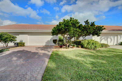 Boca Raton Condo For Sale: 19600 Sawgrass Circle #2602