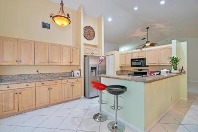 Boynton Beach Single Family Home For Sale: 9593 Majestic Way